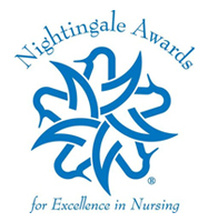 Nightingale Awards logo
