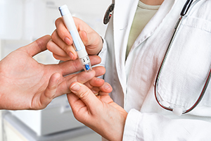 Blood Sugar Testing - Farmington Valley VNA